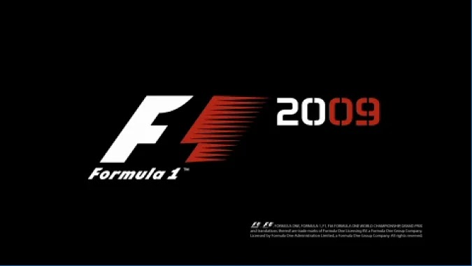 f1 2009 psp free download