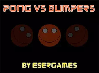 Bloklar ve Toplar - Pong vs Bumpers