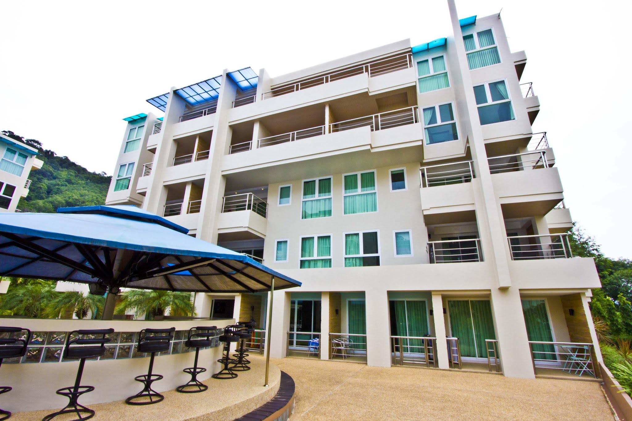 Angsana Laguna Phuket Hotel in Phuket, Thailand - 5-star Hotel Phuket, Phuket hotels, Holiday accommodation