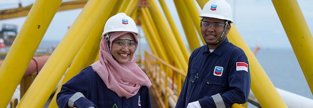 Lowongan Kerja PT.Cevron Indonesia
