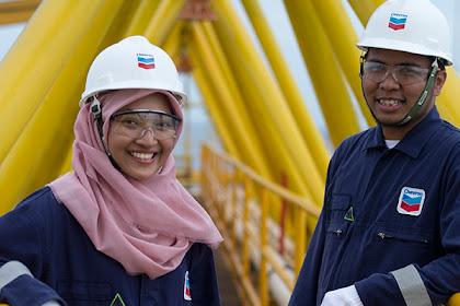 Lowongan Kerja PT.Cevron Indonesia Untuk Berbagai Posisi