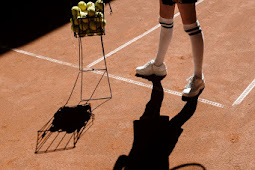 The Psychology Of Match Play In Tennis