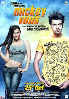 Mickey Virus (2013) Hindi Movie Download 300MB