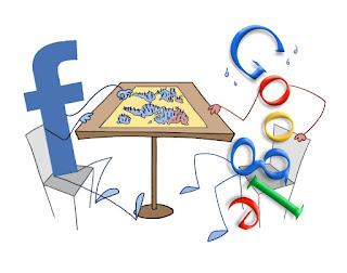 """Google dan Facebook Bakalan """"Menghajar"""" Media Abal-abalan Hoax"""