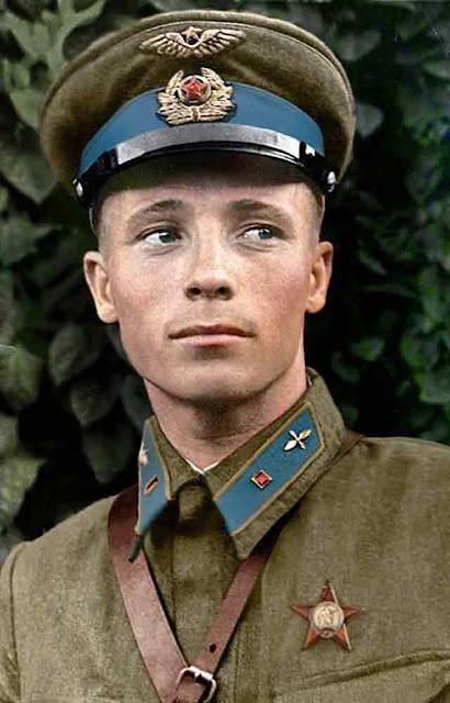 Viktor Talalikhin, 27 October 1941 worldwartwo.filminspector.com