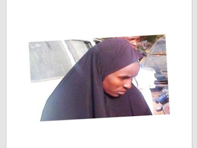 19-year-old woman  stabs her husband to death in Katsina.