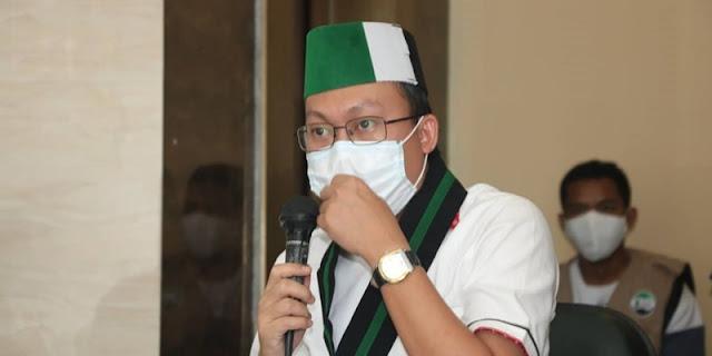 PB HMI: Muslim Indonesia Disudutkan Rezim di Tengah Kemesraan AS-Islam