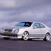1998 Carlsson Mercedes-Benz CLK