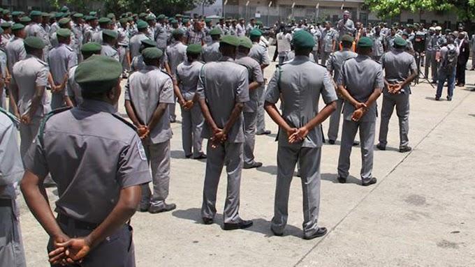 Smugglers aiding bandits in Katsina, Nigeria Customs Service cries out