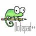 تحميل برنامج Notepad++ 7.5.2 لتحرير النصوص البرمجية