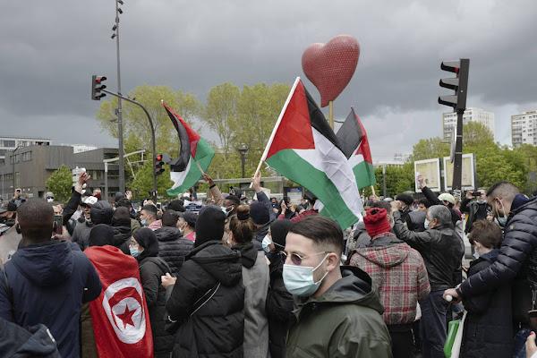 Bobigny, Gaza, même combat ?