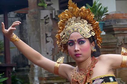 4 Macam Budaya dan Tradisi di Bali