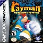 Rayman - Hoodlums' Revenge