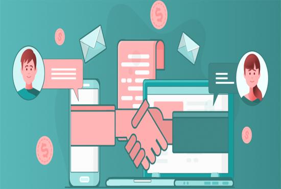 Intuatech - Customer Relationship Management Software