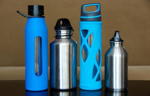 top reusable water bottles high quality bottling