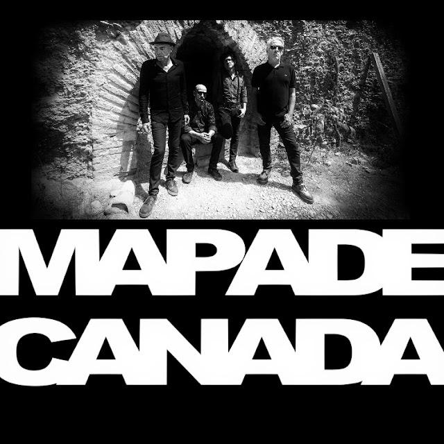 Lagartija Nick: videoclip de 'Mapa de Canadá'