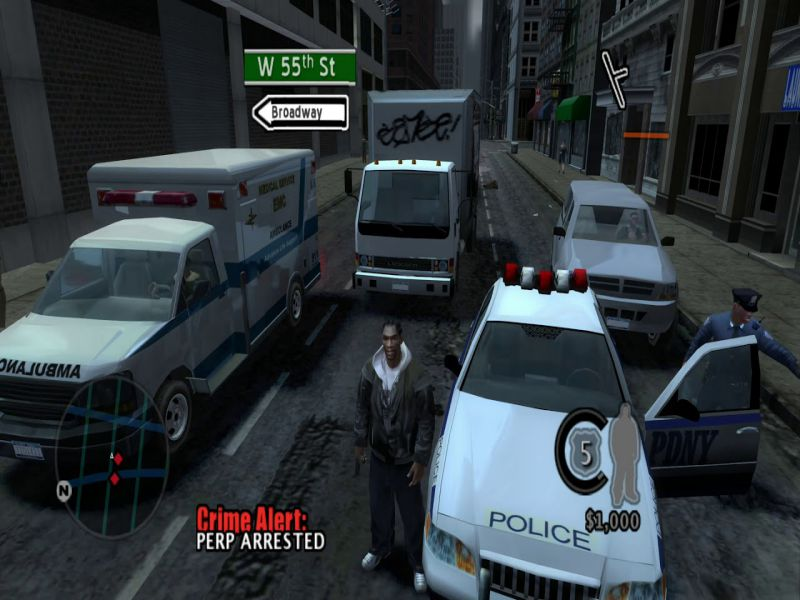 Download True Crime New York City Free Full Game For PC