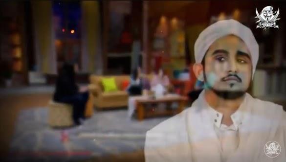 Habib Hanif Desak Polisi Tangkap Andre Taulany Karena Hina Nabi
