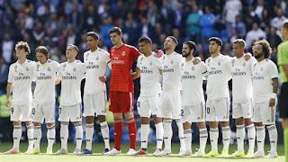 مشاهدة مباراة ريال مدريد وفيكتوريا بلزن بث مباشر اليوم 23-10-2018 Real Madrid vs Victoria Plzen Live