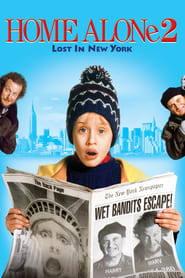 Home Alone Sub Indo : alone, Nonton, Alone, (1992), Subtitle, Indonesia