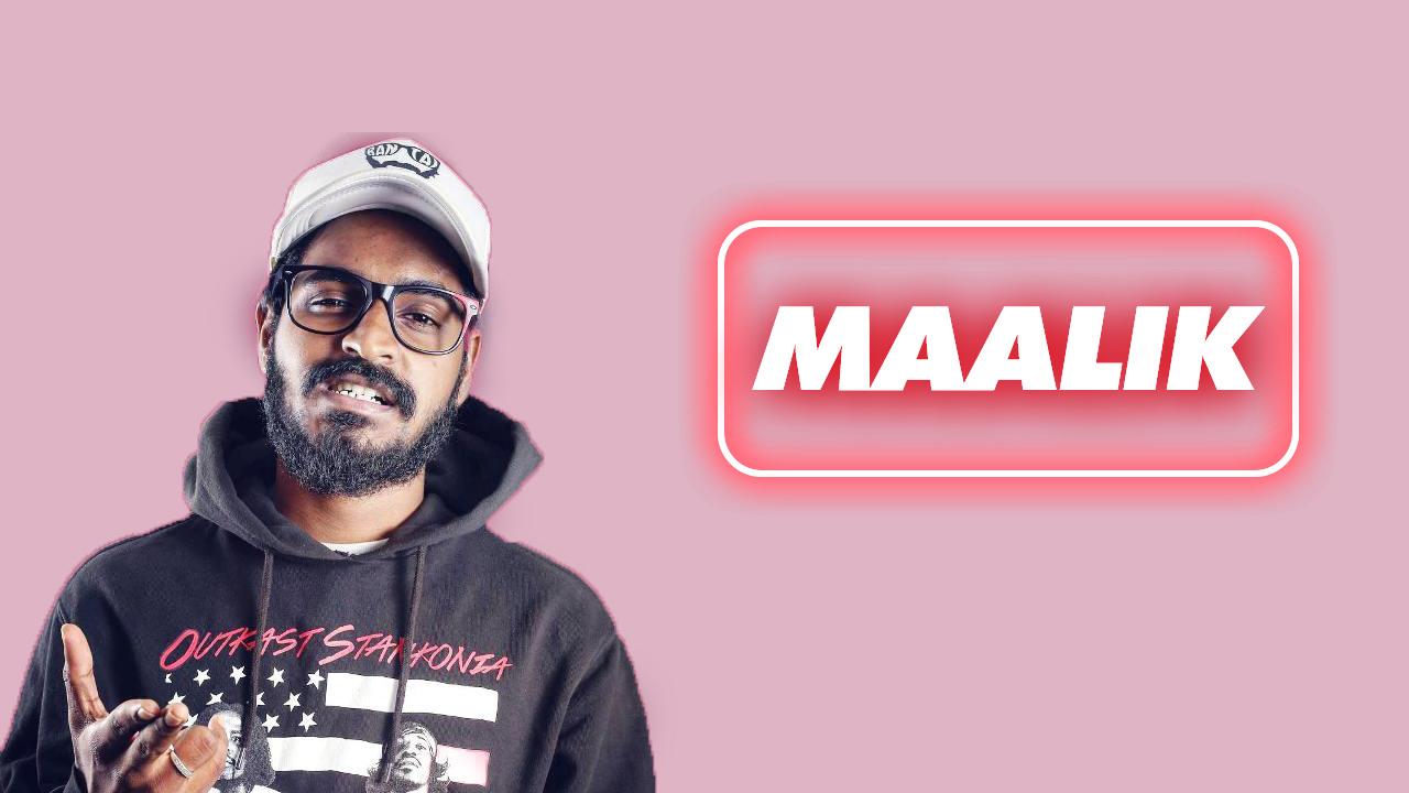 Maalik Lyrics in Hindi