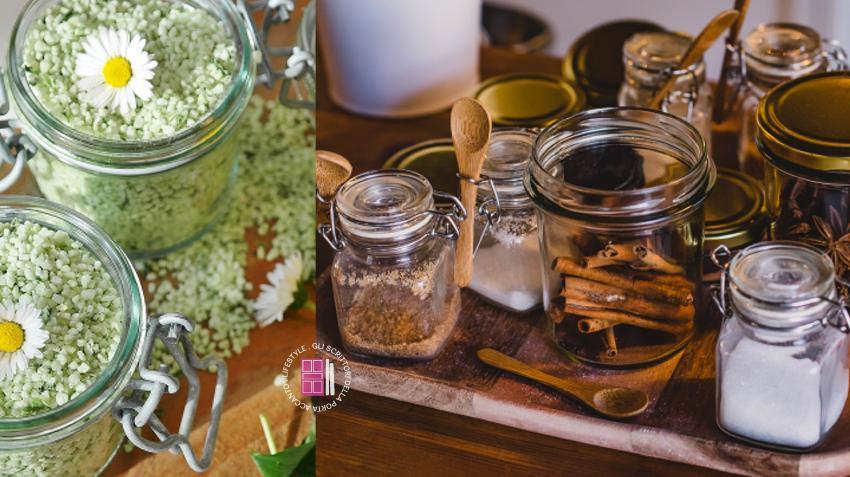 Idee regalo gourmet: zucchero aromatizzato