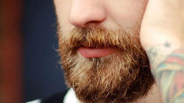 Cuidados com a barba - desporto