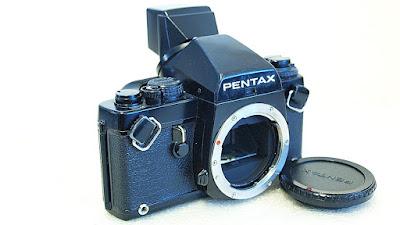 Pentax LX Body #743