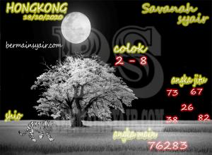 Kode syair Hongkong Minggu 18 Oktober 2020 314