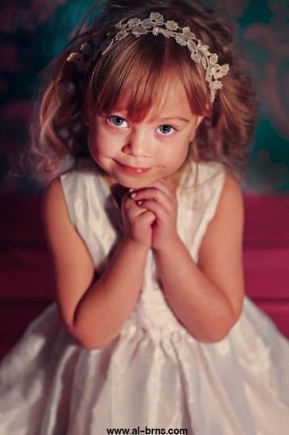 صور جميلة جدا للاطفال الصغيرة