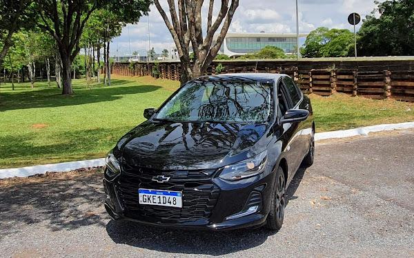 Os carros mais vendidos do Brasil em dezembro