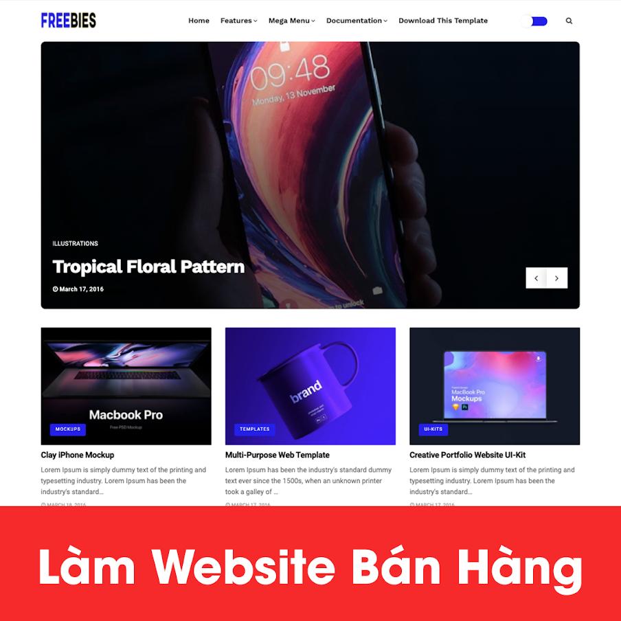 [A121] Thiết kế website mỹ phẩm: Lựa chọn đơn vị nào uy tín?