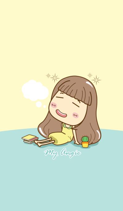 แองจี้