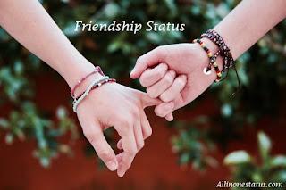 Friendship Status for Whatsapp and Friendship Day Status
