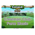 Farm Music Tour - Caveman Club