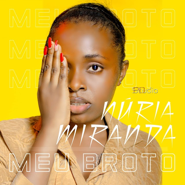 Núria Miranda - Meu Broto (Zouk) Dowload mp3