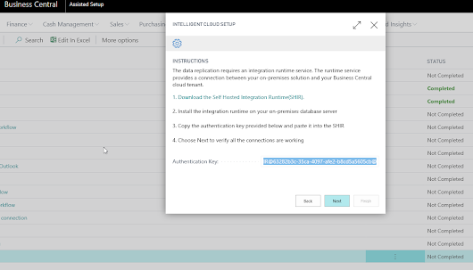 Installing the Microsoft Azure Integration Runtime