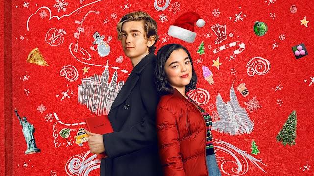 Dash & Lily: série de romance natalino da Netflix ganha trailer. Assista!