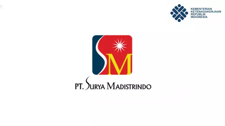 loker PT. Surya Madistrindo terbaru