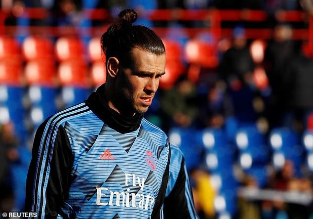 Hé lộ tham vọng nâng tầm bóng đá Trung Quốc của Bale