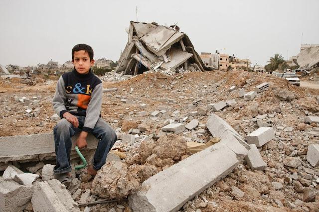 Palestine kids 41