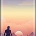 Download wallpaper edge effect untuk android