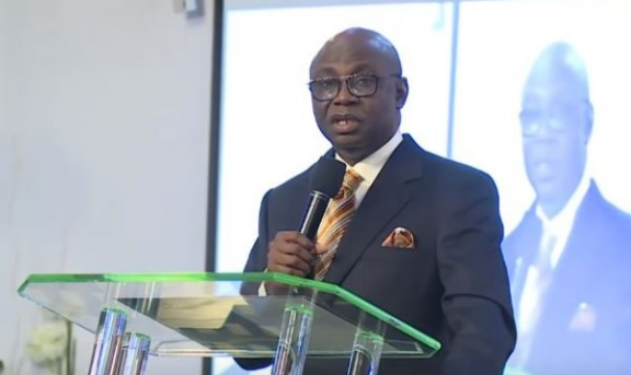 'My Church may not open till end of the year - Says Pastor Tunde Bakare
