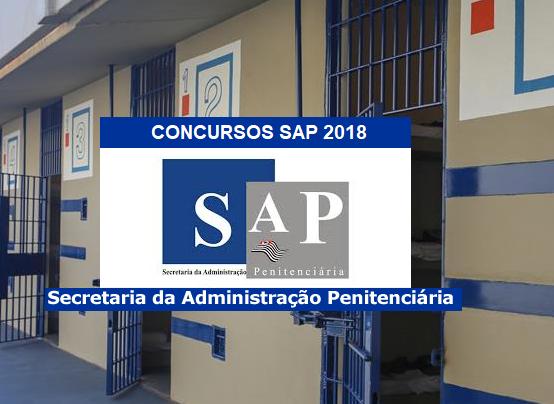 Apostila SAP-SP 2018 oficial administrativo
