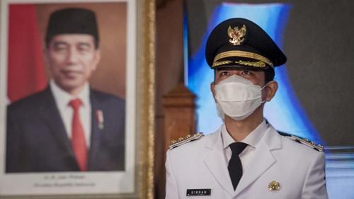 Megawati Sedih Jokowi Dihina, Gibran: Bapak Diejek Biasa Saja