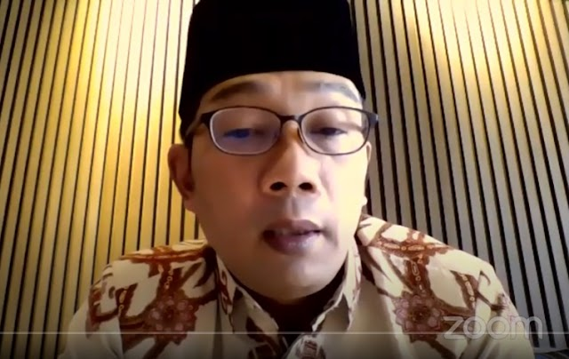Era AKB, Ridwan Kamil Minta BUMD Agresif,  Proaktif  & Meningkatkan Kinerja Dalam Recoveri Ekonomi