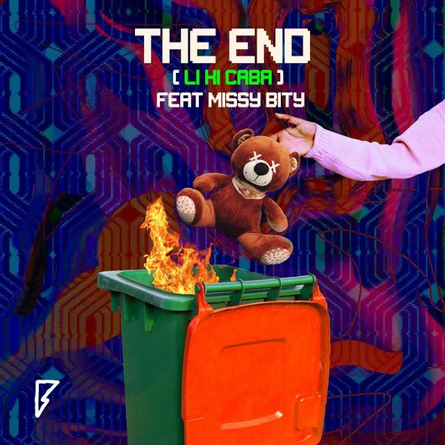 Buruntuma ft. Missy Bity - The End (Radio Edit)