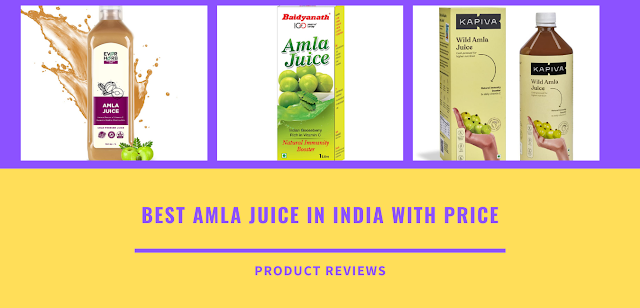 Best Amla Juice Brand In India - Benefits & Uses With Price For Weight Loss, Diabetes, Hair, Skin & Health Buy Online