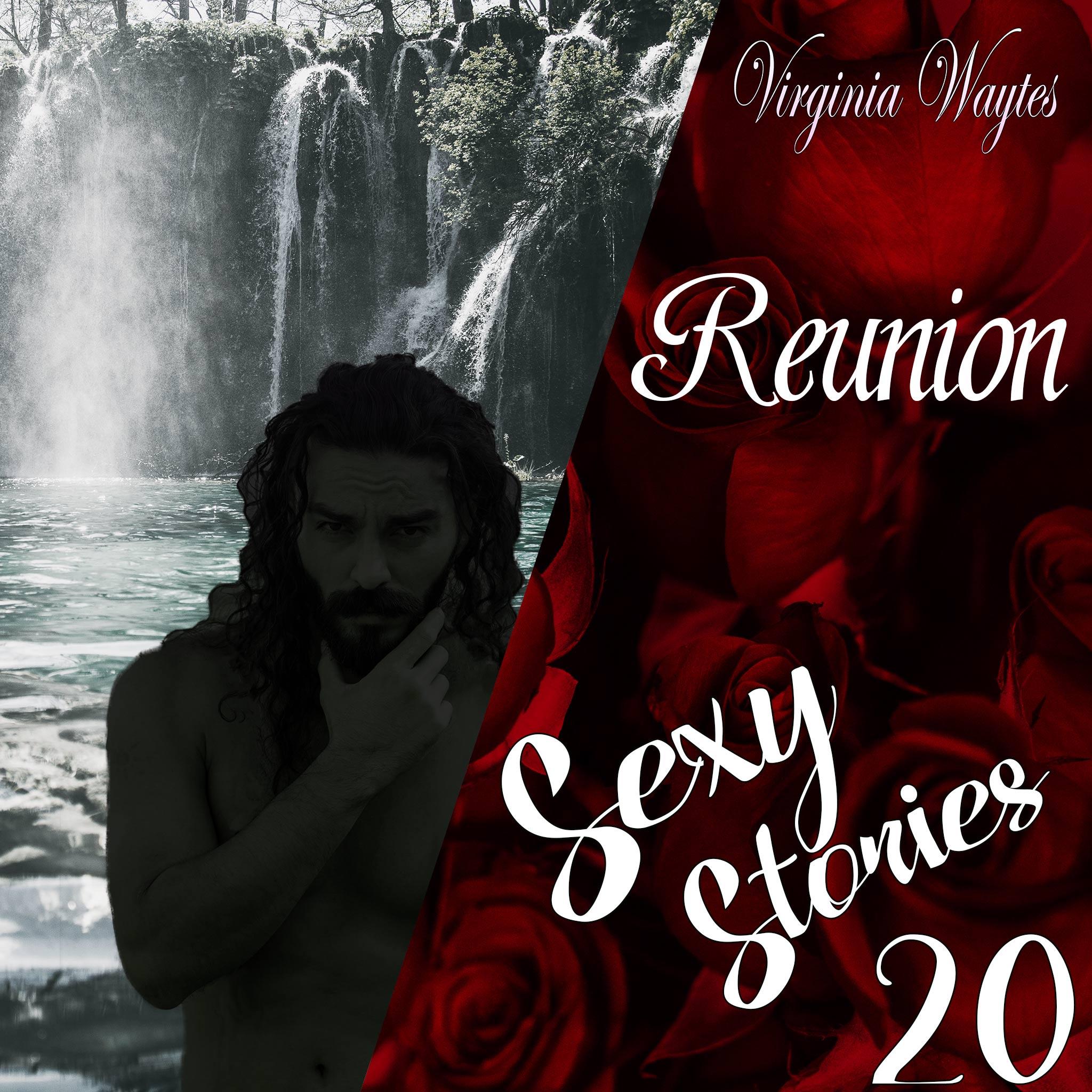 Sexy Stories 18 - Transcript