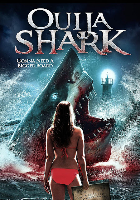 "'Ouija Shark': ""Tan mala que es buen cine de terror"" [Tráiler]"